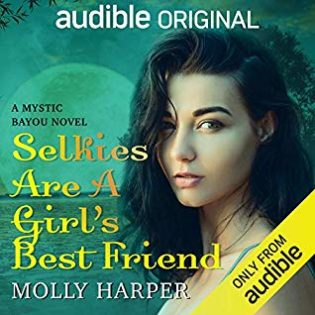 Audiobook Reviews: Molly Harper's Mystic Bayou Series