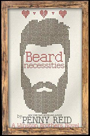 Review: Beard Necessities by Penny Reid.