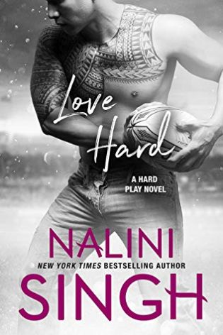 Review: Love Hard by Nalini Singh