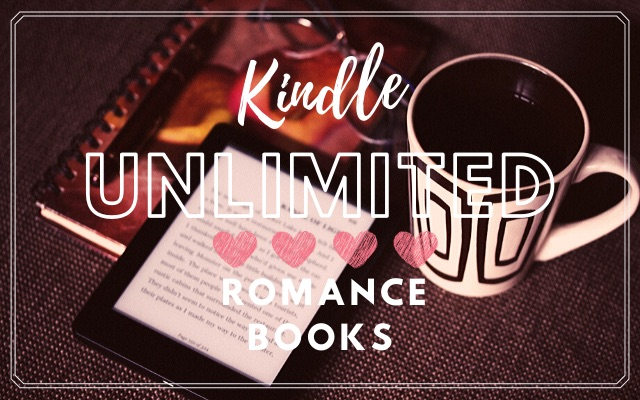Kindle Unlimited Romance Books