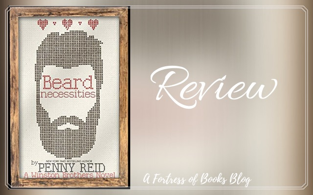 Review: Beard Necessities by Penny Reid.
