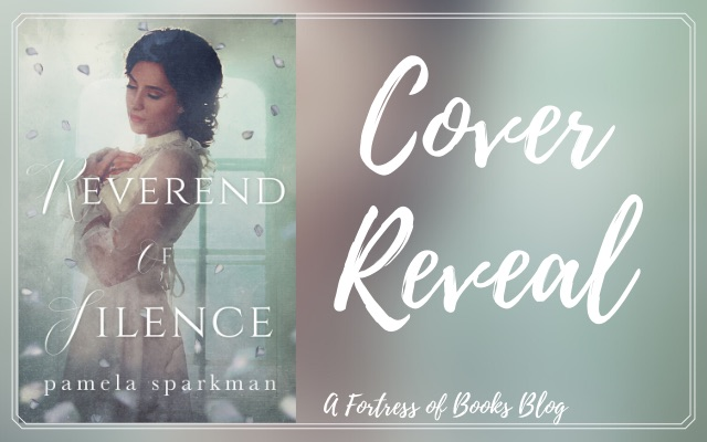 Cover Reveal: Reverend of Silence by Pamela Sparkman