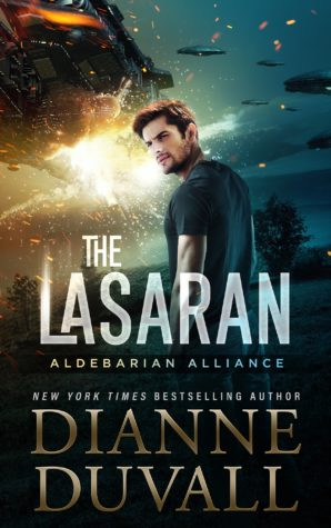 Dianne Duvall shares her Top 5 Reasons to Love Taelon from The Lasaran