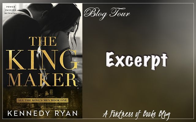 Excerpt: The Rebel King by Kennedy Ryan