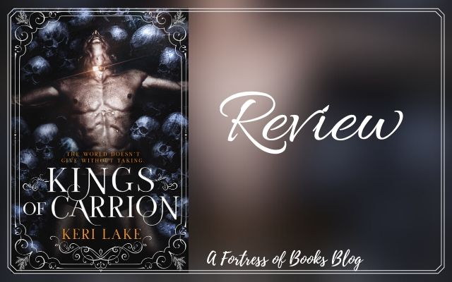 Review: King of Carrion by Keri Lake