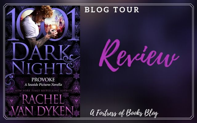 Review: Provoke by Rachel Van Dyken