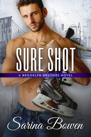 Review: Sure Shot by Sarina Bowen