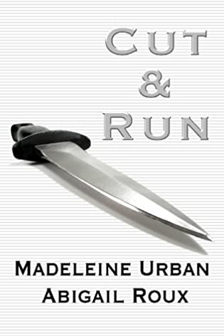Review: Cut & Run by Madeleine Urban and Abigail Roux