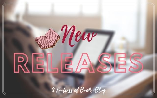 New Romance Book Releases: 28th-31st July