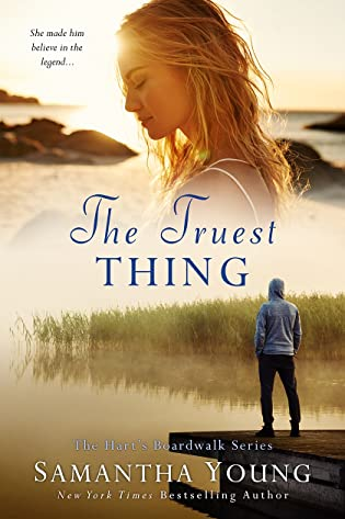 Review: The Truest Thing by Samantha Young
