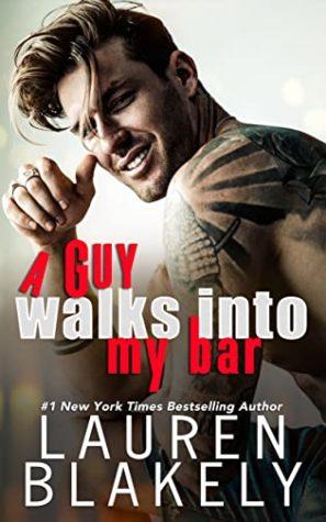 Release Blitz: A Guy Walks Into My Bar by Lauren Blakely