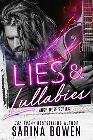 Review: Lies & Lullabies by Sarina Bowen