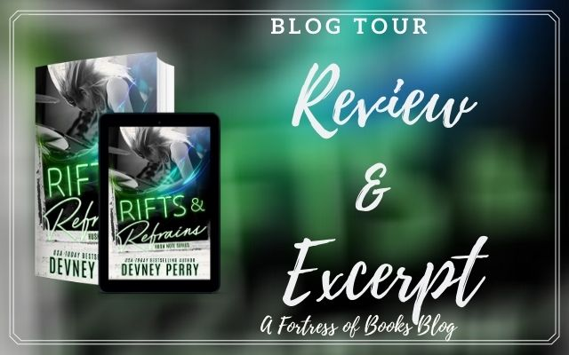 Review and Excerpt: Rifts and Refrains by Devney Perry